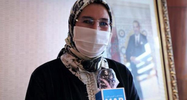 """الوزارة المنتدبة المكلفة بالمغاربة المقيمين بالخارج تعتمد """"مكتب الضبط الرقمي"""" في كل مراسلاتها الإدارية"""