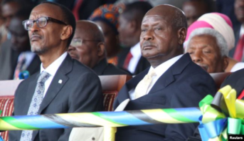 Tensions entre l'Ouganda et le Rwanda: enfin un accord