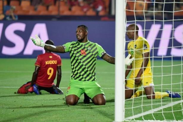 CAN-2019: l'Ouganda et le Zimbabwe se quittent dos à dos
