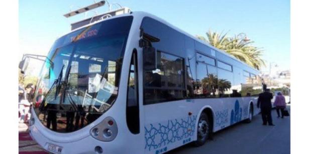 Covid19 : City Bus offre le service de transport au personnel hospitalier d'Oujda