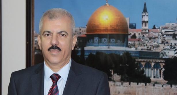 مسؤول فلسطيني يشيد بجهود الملك محمد السادس في نصرة القدس ودعم المقدسيين