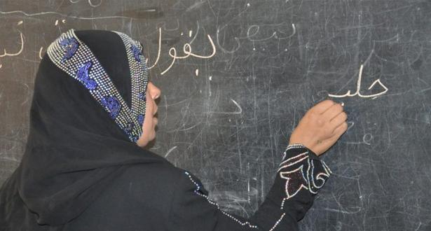 فلسطين تسجل أقل معدلات الأمية في العالم