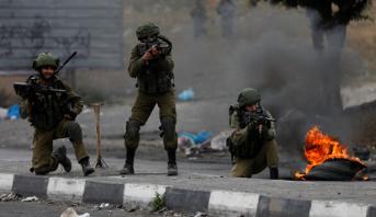 Un palestinien tué et 20 autres blessés par des tirs israéliens à Gaza