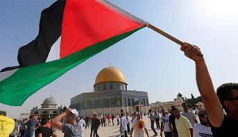 """UE : """"toutes les colonies dans les territoires palestiniens occupés sont illégales"""""""