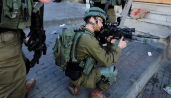استشهاد شاب فلسطيني بالقدس برصاص قوات الاحتلال