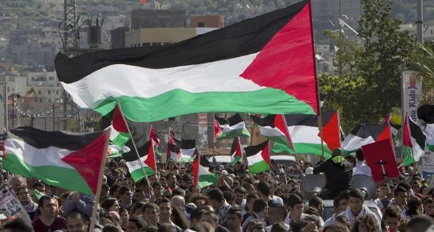 """غزة .. فصائل فلسطينية تدعو للمشاركة في """"مليونية العودة"""" نهاية مارس الجاري"""