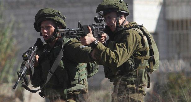 إصابة ثمانية فلسطينيين برصاص الجيش الاسرائيلي خلال اشتباكات في الضفة الغربية