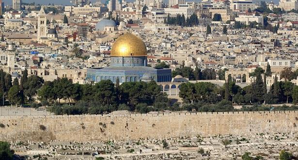 ردود الأفعال الدولية إزاء قرار ترامب الاعتراف بالقدس عاصمة لإسرائيل