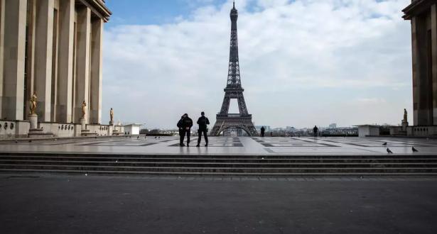 باريس تدعو لمزيد من التنسيق الأوروبي بشأن إعادة فتح الحدود الداخلية