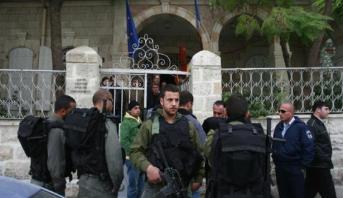 باريس تستدعي القائم بالأعمال الإسرائيلي