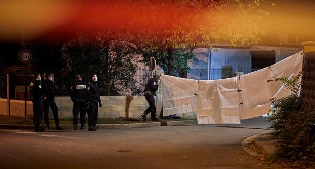 جريمة قتل مدرس بالضاحية الباريسية .. المجلس الفرنسي للديانة الإسلامية يعرب عن صدمته القوية