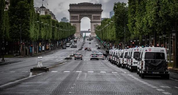 باريس تؤيد إعادة فتح الحدود الأوروبية الداخلية في 15 يونيو