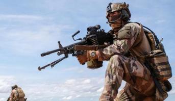 باريس تعلن قتلها لأحد أبرز قادة المجموعات الإرهابية في منطقة الساحل