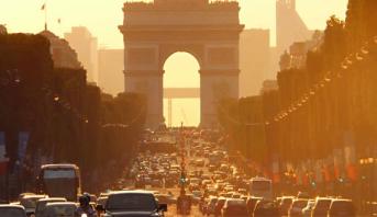1500 وفاة مرتبطة بموجة الحر في فرنسا هذا الصيف