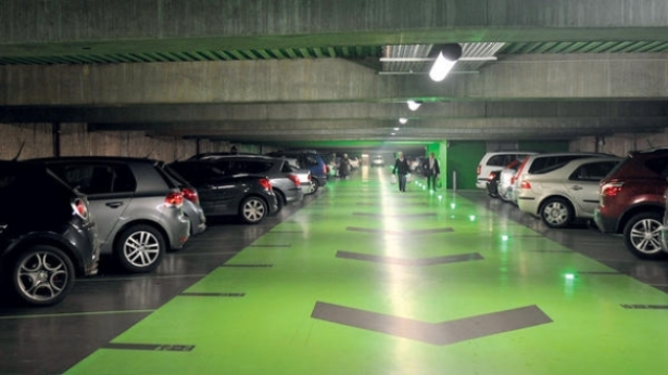 Rabat renforce son parc de parkings souterrains