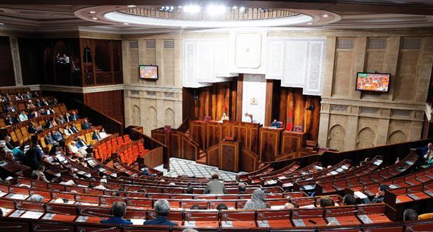 مجلس النواب يشرع في المناقشة العامة للجزء الأول لمشروع قانون المالية لسنة 2019