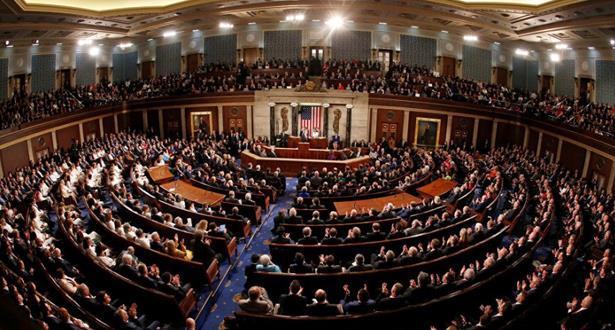 مجلس النواب الأمريكي يمدد قانون الموازنة شهرين لتجنب شلل الإدارات الفدرالية