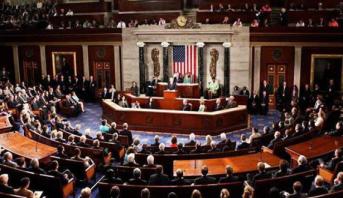 """مجلس النواب الأمريكي يصوت على قرار يدين """"التعليقات العنصرية """" للرئيس ترامب"""