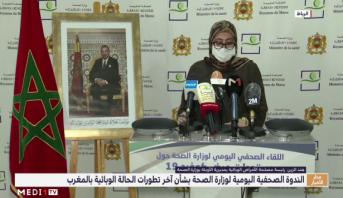 Covid-19: le point sur la situation épidémiologique au Maroc à la date du 10/07/2020