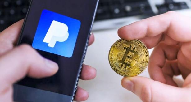 PayPal va autoriser le crypto trading au Royaume-uni