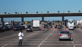 Vacances: ADM invite les usagers à organiser leur voyage et se renseigner sur le trafic