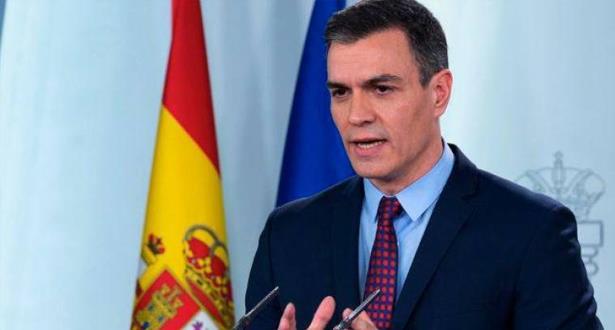 للمرة السادسة .. الحكومة الإسبانية تعتزم تمديد حالة الطوارئ في البلاد