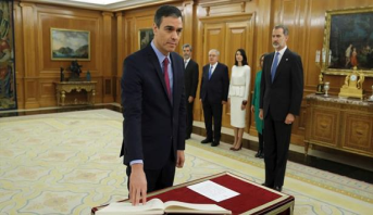 إسبانيا.. الإعلان عن تشكيلة الحكومة الجديدة الأحد المقبل