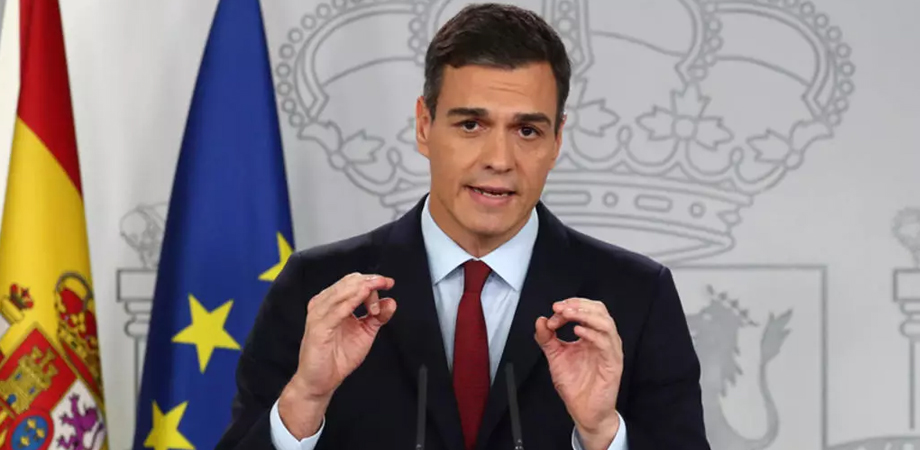 إجراء تعديل وزاري طفيف في الحكومة الإسبانية