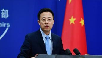 بكين .. الانسحاب الأمريكي من منظمة الصحة يضر بمكافحة الوباء عالميا