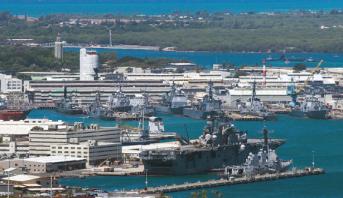 USA/Hawaï : Un marin tue deux personnes et se donne la mort