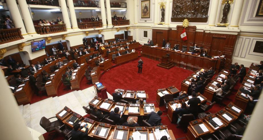عضو بالبرلمان البيروفي : البيرو مدعوة إلى دعم المغرب في قضية الصحراء