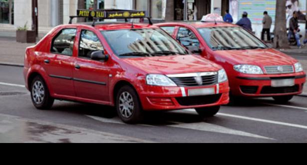 Maroc: nouvelle application de réservation de Taxi
