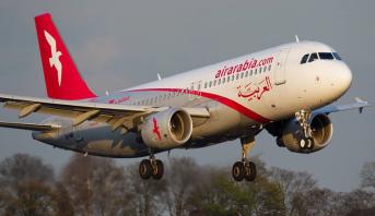 Air Arabia Maroc opère des vols spéciaux entre le Maroc et les Emirats Arabes Unis