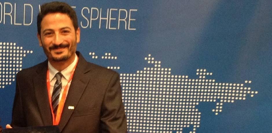 L'inventeur marocain Majid El Bouazzaoui primé en Canada et en Chine