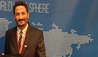 مخترع مغربي يفوز بسبعة جوائز في كندا والصين