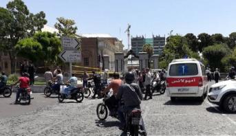 Iran: au moins huit militaires tués dans un attentat