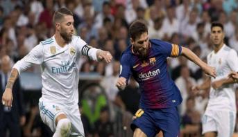 Football: la Fédération espagnole contre la délocalisation aux Etats-Unis d'un match de championnat