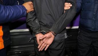 Marrakech: Arrestation d'une personne présumée impliquée dans des affaires de vol et viol