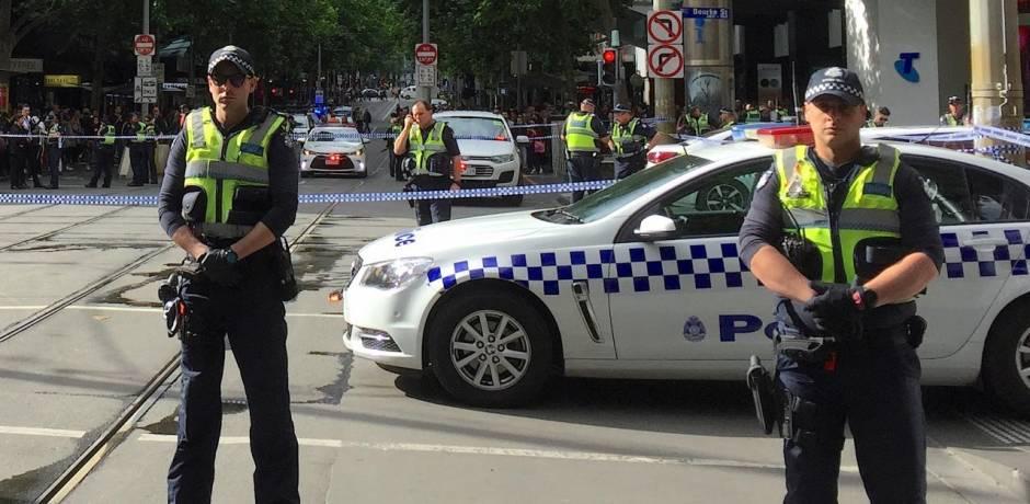 Australie: un mort dans une attaque terroriste à Melbourne
