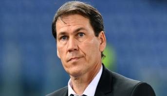 L1: Rudi Garcia annonce son départ de Marseille à la fin de la saison