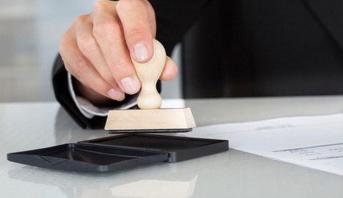 """هام: إجراءات جديدة للتعريف بالإمضاء ومطابقة النسخ """"فيديو"""""""