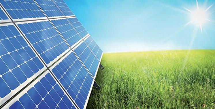 Efficacité énergétique: le Maroc aspire à créer 150.000 emplois à l'horizon 2030