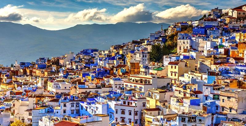 المغرب .. وجهة سياحية تجذب السياح الأمريكيين بوتيرة متسارعة