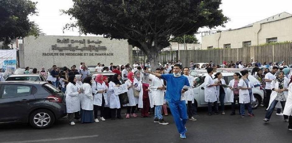 Les examens au sein des facultés de médecine et de pharmacie resteront ouverts jusqu'au 25 juin (gouvernement)