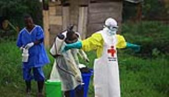 """منظمة الصحة العالمية تعلن فيروس الإيبولا """"حالة طوارئ"""" للصحة العامة في الكونغو الديمقراطية"""