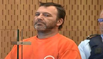 الحكم على نيوزيلندي نشر مقاطع لهجوم مسجدي كرايستشيرش الإرهابي بالسجن  21 شهرا