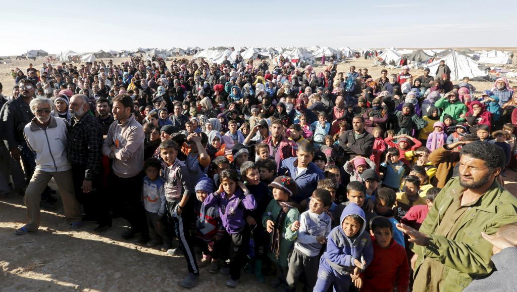 Afghanistan: 635.000 personnes déplacées en 2021 (OCHA)