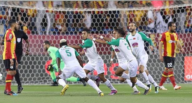 الرجاء يواجه ناديا إنجليزيا يملكه مغربي