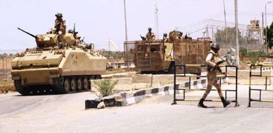 Égypte: Quatre morts dans une attaque armée près de l'aéroport d'El-Arich