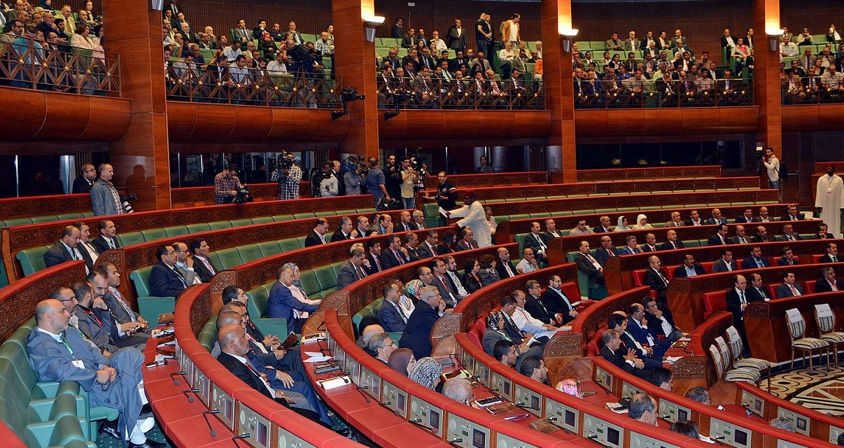 La Chambre des représentants adopte un projet de loi sur l'accord de pêche durable Maroc-UE